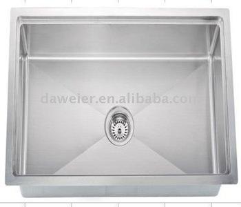 Stainless Steel Handmade Kitchen Sink Hmr4442 Buy