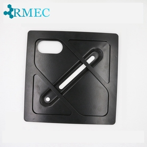 Steel Aluminum Stamping Train Railway Wagon Carriage Standard Slide In Label Mark Placard Holder