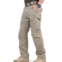 Camouflage Military Tactical Outdoor Sports Army Trousers