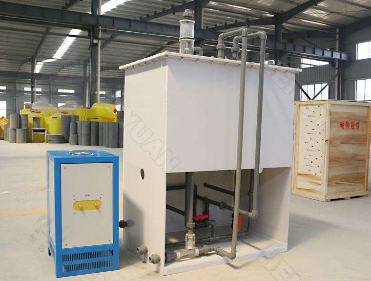 Chlorine Dioxide Clo2 Generator Water Electrolysis Machine ...