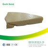 Block Shape Wuxi Factory Gum Base For Making Gum Confectionary