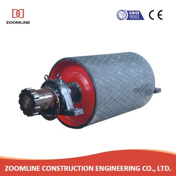 Powered Conveyor Roller / Motorized Drum / Belt Conveyor Drum Pulley - Buy  Drum Pulley,Belt Conveyor Drum Pulley,Motorized Drum / Belt Conveyor Drum
