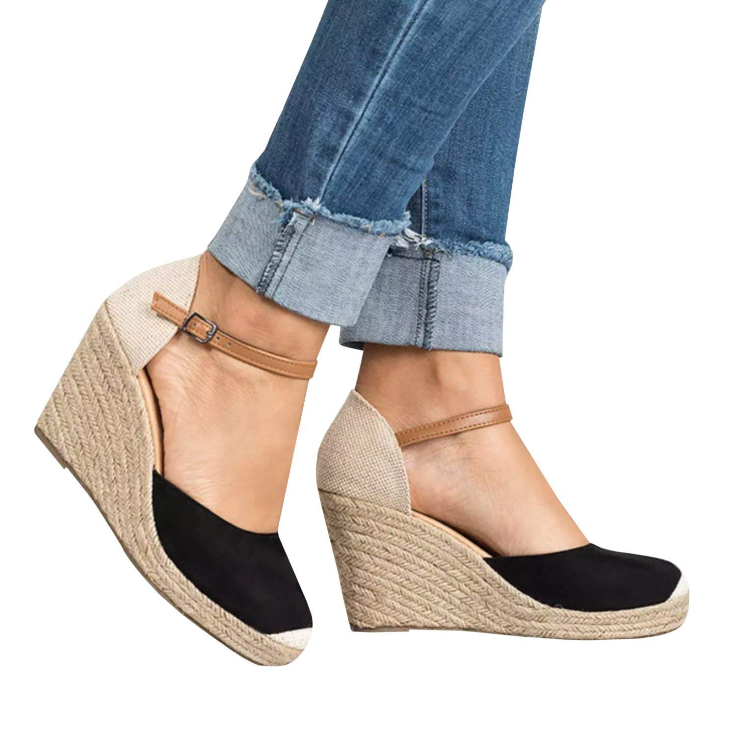 524430582bc Cheap Platform Espadrille Sandals, find Platform Espadrille Sandals ...