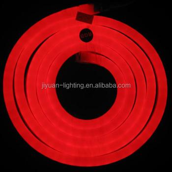 Super Bright Outdoor Led Neon Rope Lighting 12v 24v Neon Uv-led ...