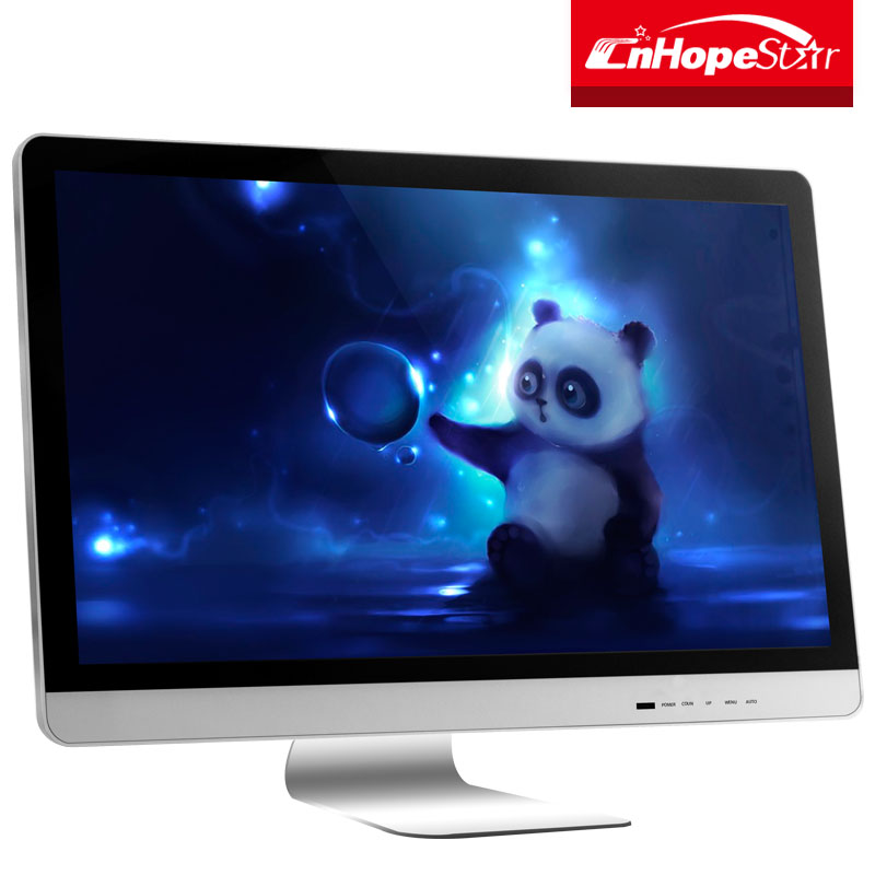21.5-inch LED PC Monitors with FHD,1,920 x 1,080 Pixels Resolution