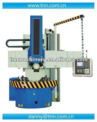 cheapest new designed semi automatic lathe machine specification from Dalian