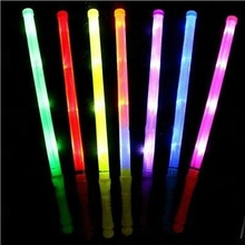 Promotie Custom Led Light Juichen Stok, Led Knippert <span class=keywords><strong>Glowsticks</strong></span> Voor <span class=keywords><strong>Kerst</strong></span> & party