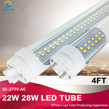 Remote Controlled LED Lighting Indoor Use C-tick T8 fluorescent lamp 30CM