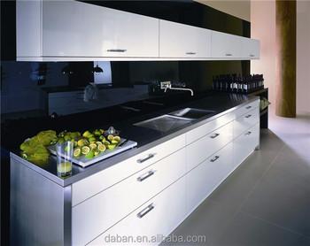 Kitchen Sinks Cabinet With Mosaic Backsplash Colonial Kitchens Buy Colonial Kitchens Modular Kitchen Cabinets Ghana Kitchen Cabinet Product On