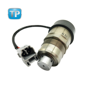 Spill Control Valve (SPV) Solenoid For Toyo-ta Hilux Surf 4Runner & Land  Cruisers OEM 096600-0033 0966000033