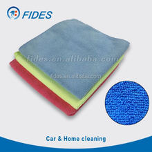with 20 years experience superfine micro fibre cloth motorbike for dusting