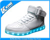 2016 Rechargeable Adults Led Shoes Men and Women