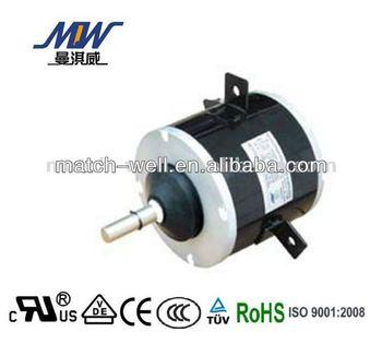 Electric Industry 240v Single Phase Ventilator Ac Motor