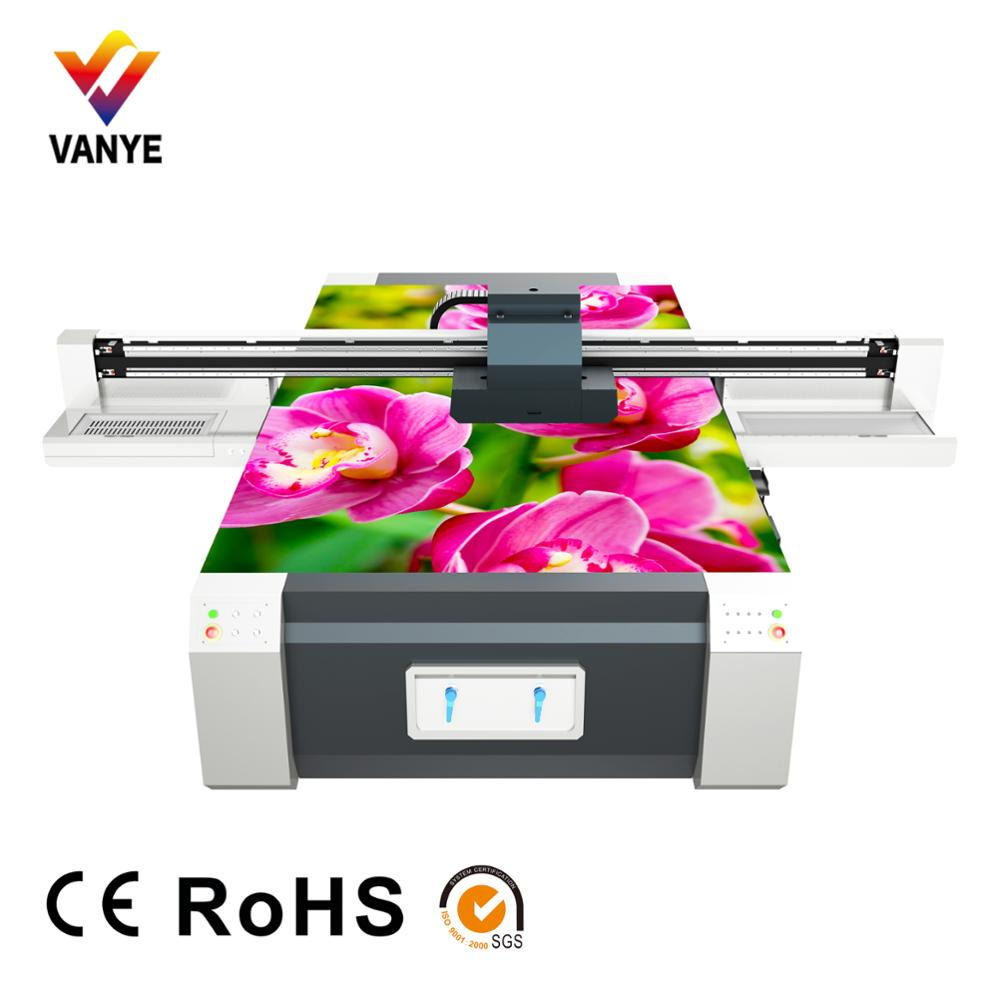 Vanye 2030 Fabrik industrielle digitale keramische PVC-Tapete Fliesen Druckmaschine machen in China