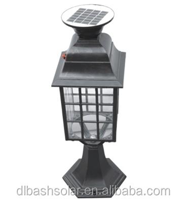 Main Gate Pillar Light Outdoor Solar Pillar Lamp, Main Gate Pillar Light  Outdoor Solar Pillar Lamp Suppliers And Manufacturers At Alibaba.com