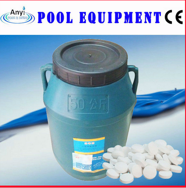 Swimming Pool Chlorine Tablet For Water Disinfection Buy Swimming Pool Chlorine Chlorine