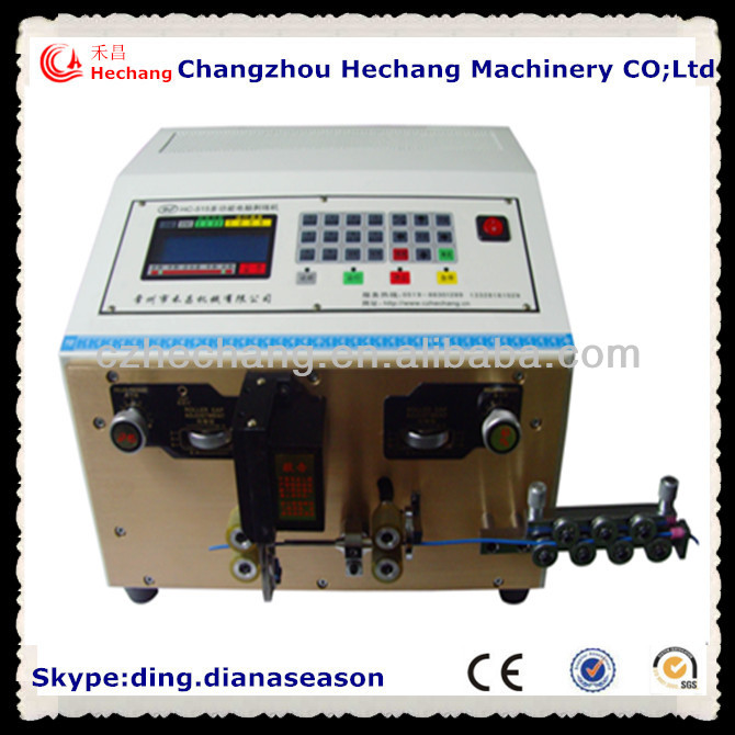 Automatic high speed precision wiring harness braiding wiring harness braiding machine, wiring harness braiding machine komax wire harness machines at gsmportal.co