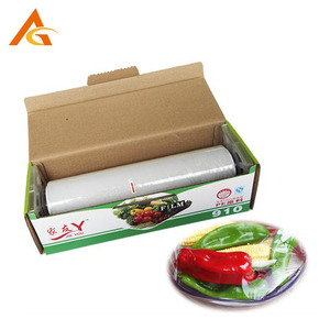 Wholesale Products catering use pof heat shrink film for fresh food