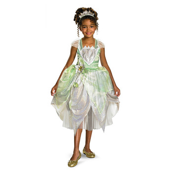 Professional custom halloween carnival kids fancy dress costumes fairy costume for girls