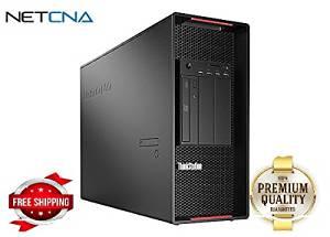 Lenovo ThinkStation P910 30B9 - Xeon E5-2650V4 2.2 GHz - 32 GB - 1.512 TB - By NETCNA