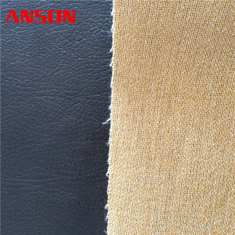Hot Sell Imitation antique Fake PVC Leather Fabric for bags/sofa/car/shoe