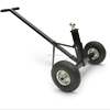 Heavy duty steel boat trailer dolly with removable handle GT105