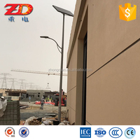 Led solar street light 30W-100w TOP sale factory price, CE ISO quality proof