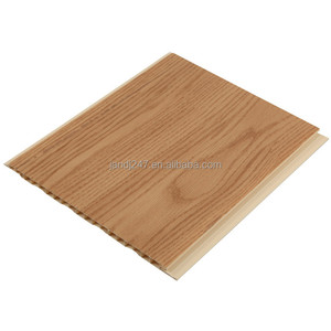 Good quality PP Corrugated plastic corflute sheet PVC Hollow board in Guangzhou