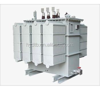 Electroslag Remelting Furnace Transformer / Electric Furnace  Transformer/special Transformer - Buy Electroslag Remelting Electric  Furnace