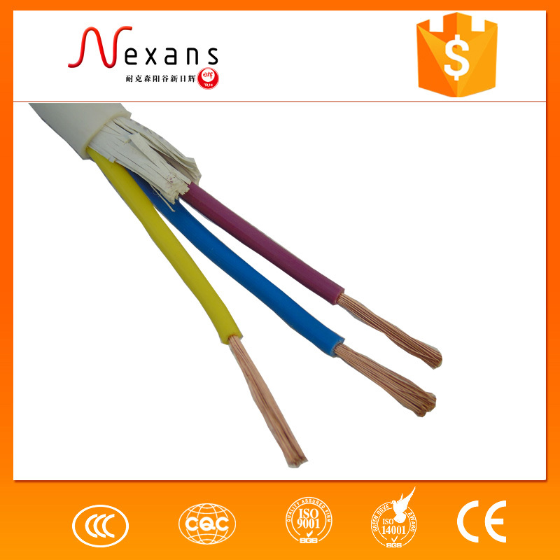 Hot sale cheap pure <strong>copper</strong> core electrical wire and pvc coated wire
