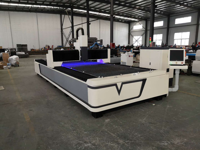 Jinan Cnc Fiber Laser Cutting Machine 500w - Buy Cnc Fiber ...
