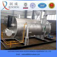 Petroleum and natural gas industry used the industrial heater