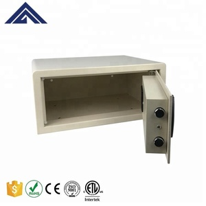 using galvanized steel plate digital safe locker