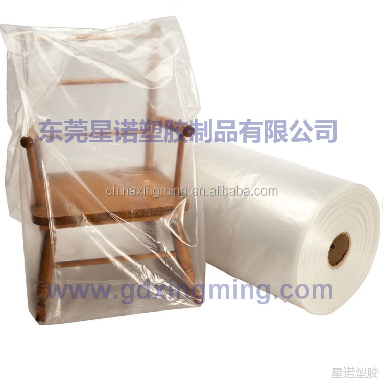 Sealable Heavy duty Clear Mattress Bags For Twin full