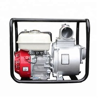 4 Stroke 2inch 3inch 4inch Small Petrol Gasoline Water Motor Pump Price