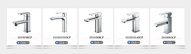 New single lever basin mixer black color, bathroom basin taps for sale