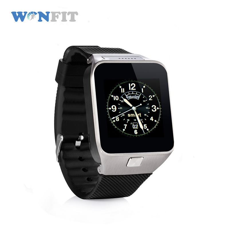 Wonfit Factory Price Best quality GPS Smart Watch Smart Watch Android Dual <strong>Sim</strong>