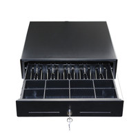 High Quality Factory Direct Sales POS Cash Drawer For Restaurant Or Supermarket