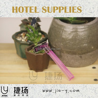 yangzhou hotel products supplier with 5g shaving cream medical shavers ladies razor