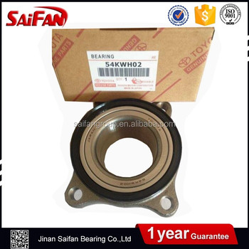 43560-26010 For Toyota Hiace Front Wheel Hub Bearing 54kwh02 ...