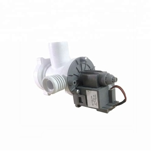 Home appliance electrical ac water whirlpool washing machine part Askoll drain pump