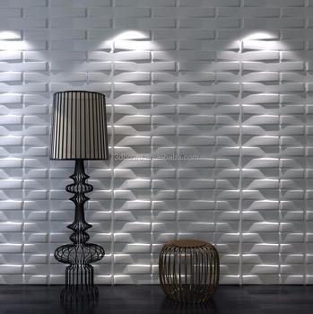 d diseo art deco wallpaper ladrillo efecto interior panel de pared decorativos para paredes