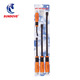4pcs Heavy Duty Pry Bar Tool Set