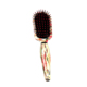 Factory Amazing no tangle decorative vent hair brush for long and thick hair