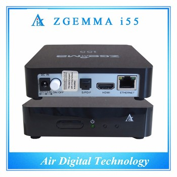 Zgemma I55 Iptv Enigma2 Hd Linux Box With Server Channels - Buy  Iptv,Superstar 8800 Hd Tv Decoder,Superstar 8800 Hd Tv Decoder Product on  Alibaba com