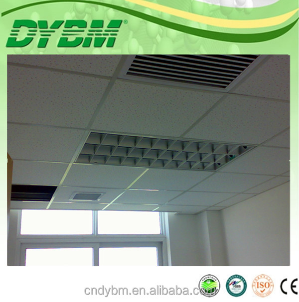 t grid ceiling partst /Cross Tee system /ceiling metal t-grid