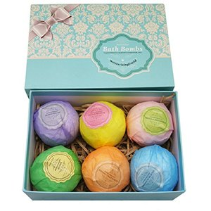 OEM/ODM Bath Bomb Supplier Private Label Fizzy Bath Bomb Gift Set Body Cleaning Organic Bath Bomb
