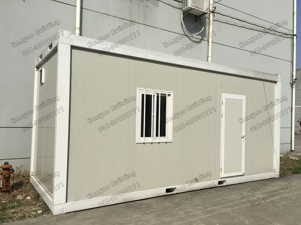 See Larger Image Environmental Luxury Mobile Foam Cement Low Cost Prefab Trade Assurance Container House