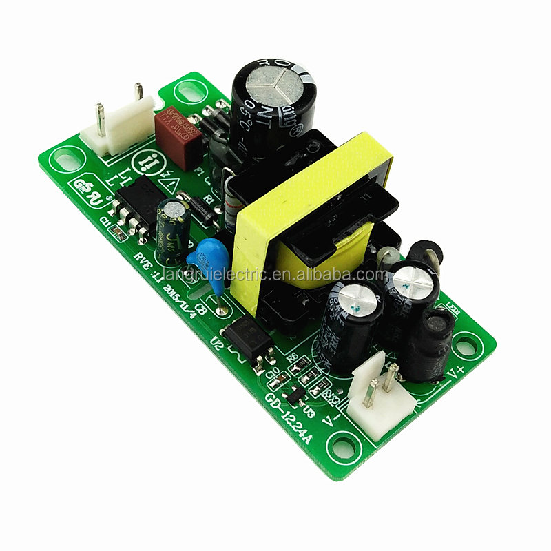 High Quality 24w Smps Ultra Thin Indoor 12v Single Output Led Driver Switching Power <strong>Supply</strong>