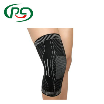 Professional Design Popular Magnet Nylon knee support knee protector knee support brace